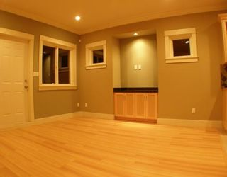 """Photo 5: 6691 BLUNDELL Road in Richmond: Granville House for sale in """"WOODRIDGE MEWS"""" : MLS®# V748358"""