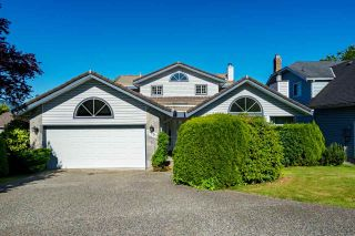 """Photo 1: 2792 MARA Drive in Coquitlam: Coquitlam East House for sale in """"RIVER HEIGHTS"""" : MLS®# R2590524"""