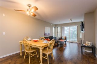 "Photo 5: 305 9339 UNIVERSITY Crescent in Burnaby: Simon Fraser Univer. Condo for sale in ""HARMONTY AT THE HIGHLANDS"" (Burnaby North)  : MLS®# R2450869"