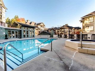 "Photo 37: 93 9088 HALSTON Court in Burnaby: Government Road Townhouse for sale in ""Terramor"" (Burnaby North)  : MLS®# R2503797"