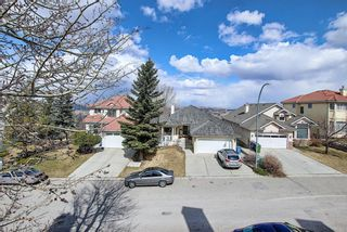 Photo 43: 506 Patterson View SW in Calgary: Patterson Row/Townhouse for sale : MLS®# A1093572