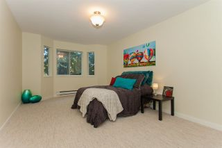 "Photo 12: 205 2780 WARE Street in Abbotsford: Central Abbotsford Condo for sale in ""Chelsea House"" : MLS®# R2224498"
