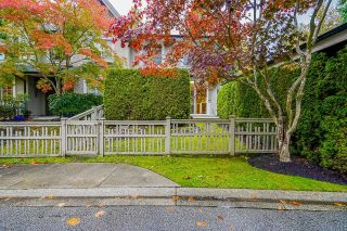 """Photo 32: 63 8415 CUMBERLAND Place in Burnaby: The Crest Townhouse for sale in """"Ashcombe"""" (Burnaby East)  : MLS®# R2625029"""