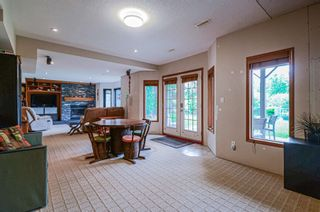 Photo 28: 37 Nottingham Estates: Sherwood Park House for sale : MLS®# E4249018