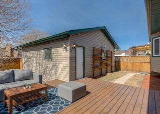Photo 36: 72 Riverbirch Crescent SE in Calgary: Riverbend Detached for sale : MLS®# A1094288