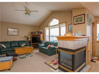 Photo 6: 42143 TOWNSHIP RD. 280 RD in Rural Rockyview County: Rural Rocky View MD House for sale (Rural Rocky View County)  : MLS®# C4033109