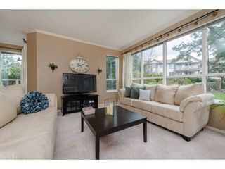 """Photo 5: 105 32120 MT WADDINGTON Avenue in Abbotsford: Abbotsford West Condo for sale in """"~The Laurelwood~"""" : MLS®# R2151840"""