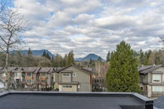 """Photo 23: 16 856 ORWELL Street in North Vancouver: Lynnmour Townhouse for sale in """"CONTINUUM at Nature's Edge"""" : MLS®# R2531960"""