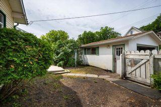 Photo 25: 586 Ingersoll Street in Winnipeg: Residential for sale (5C)  : MLS®# 202116133