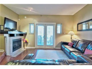 "Photo 13: 114 675 PARK Crescent in New Westminster: GlenBrooke North Townhouse for sale in ""WINCHESTER"" : MLS®# V1051664"