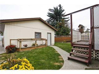 Photo 16: 3439 30A Avenue SE in Calgary: West Dover House for sale : MLS®# C3647470