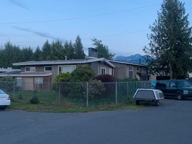 """Main Photo: 9018 - 9022 GARDEN Street in Chilliwack: Chilliwack E Young-Yale House for sale in """"Garden City Park"""" : MLS®# R2586092"""