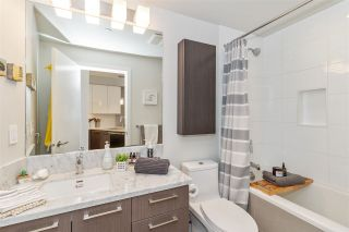 """Photo 18: 216 22 E ROYAL Avenue in New Westminster: Fraserview NW Condo for sale in """"The Lookout"""" : MLS®# R2565036"""