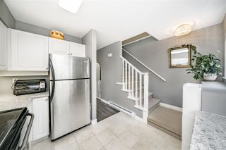 """Photo 6: 26 1561 BOOTH Avenue in Coquitlam: Maillardville Townhouse for sale in """"LE COURCELLES"""" : MLS®# R2588727"""
