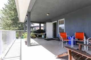 Photo 20: 8060 BLUEBELL Street in Mission: Mission BC House for sale : MLS®# R2376740