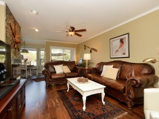 Photo 6: 3610 N Arbutus Dr in COBBLE HILL: ML Cobble Hill House for sale (Malahat & Area)  : MLS®# 808978