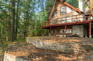 Photo 36: 5420 Sunnybrae Road in Tappen: Sunnybrae House for sale (Shuswap Lake)  : MLS®# 10238040