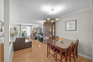 """Photo 6: 101 9151 SATURNA Drive in Burnaby: Simon Fraser Hills Townhouse for sale in """"Mountain Wood"""" (Burnaby North)  : MLS®# R2561706"""