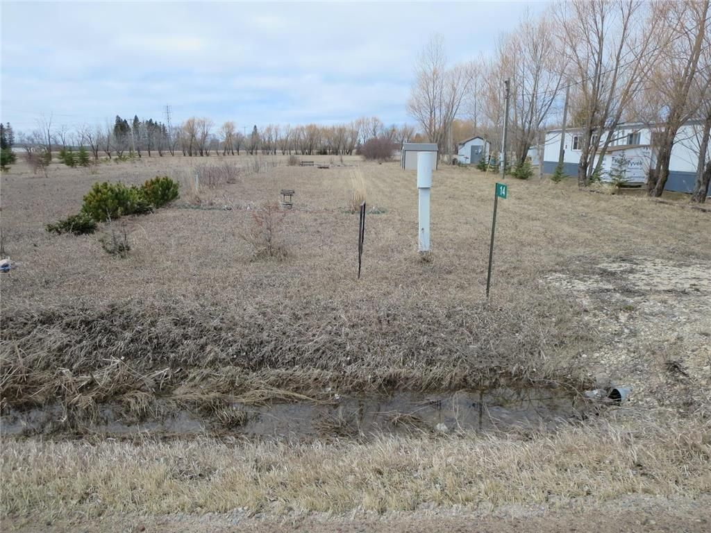 60' x 200' lot with approach in place and seasonal water