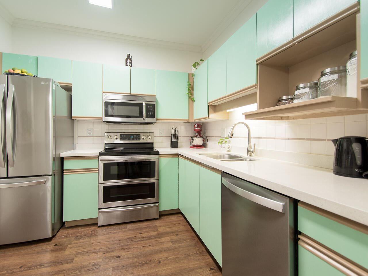 Photo 15: Photos: 108 13918 72 Avenue in Surrey: East Newton Condo for sale : MLS®# R2538723