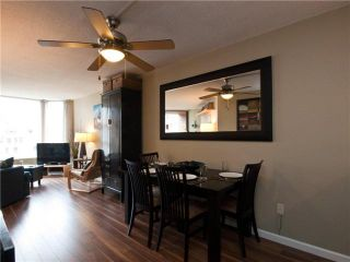 """Photo 6: 615 950 DRAKE Street in Vancouver: Downtown VW Condo for sale in """"Anchor Point 11"""" (Vancouver West)  : MLS®# V882505"""