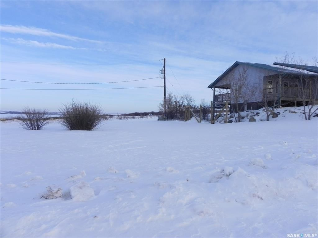 Main Photo: 307 Jean Street East in Manitou Beach: Lot/Land for sale : MLS®# SK841920