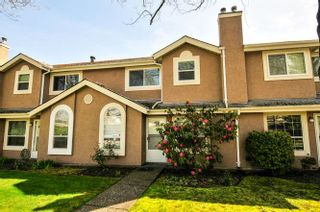Photo 1: 10 9540 PRINCE CHARLES Boulevard in Surrey: Queen Mary Park Surrey Townhouse for sale : MLS®# R2162922