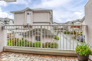 """Photo 7: 17 2538 PITT RIVER Road in Port Coquitlam: Mary Hill Townhouse for sale in """"RIVER COURT"""" : MLS®# R2549058"""