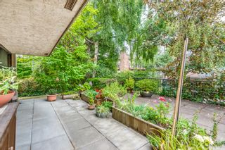 """Photo 27: 104 436 SEVENTH Street in New Westminster: Uptown NW Condo for sale in """"REGENCY COURT"""" : MLS®# R2609337"""