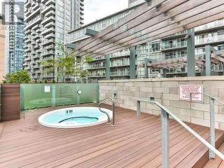Photo 12: 1707 30 Nelson Street in Toronto: Waterfront Communities C1 Condo for lease (Toronto C01)  : MLS®# C4266545