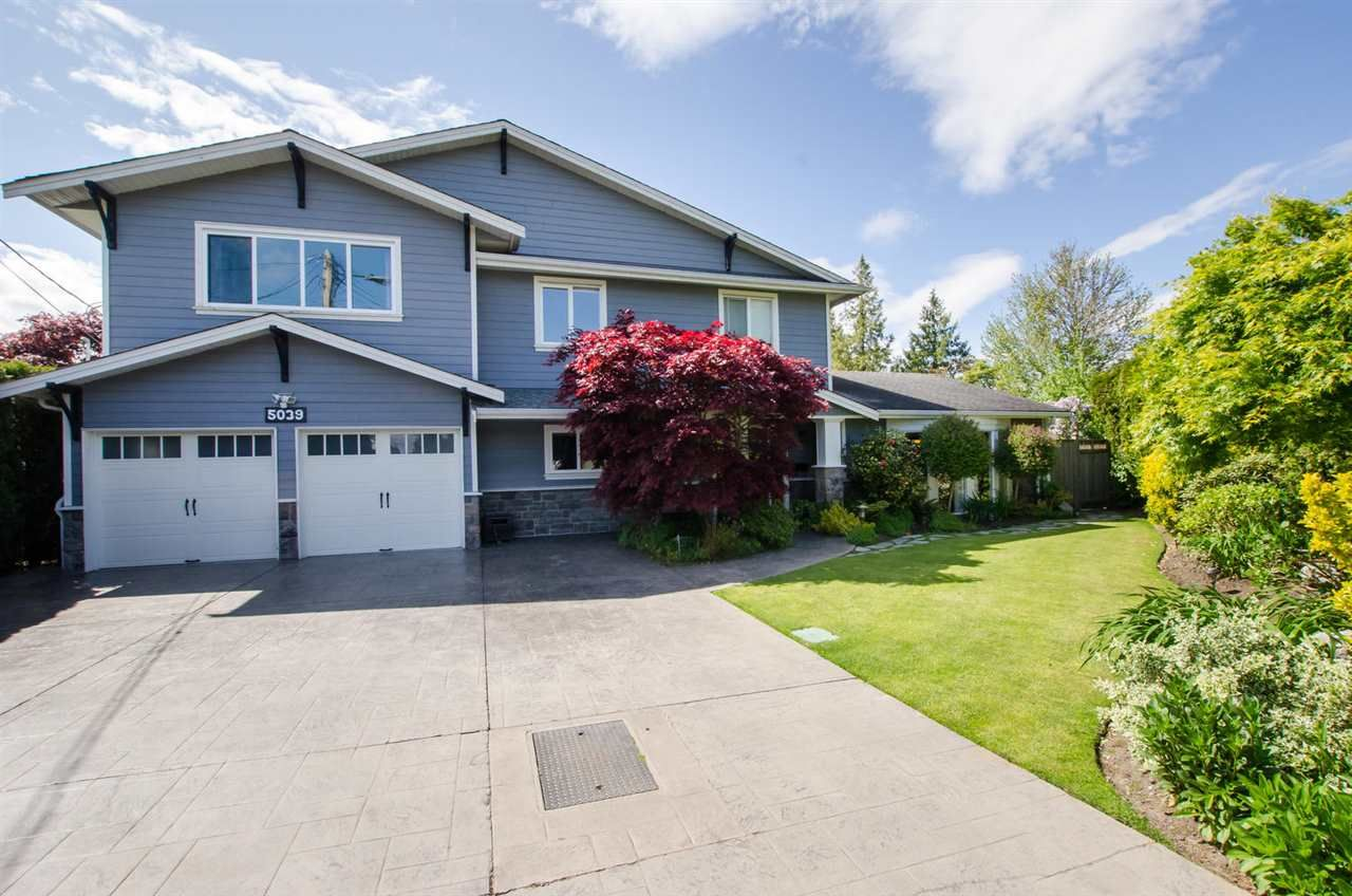 Main Photo: 5039 DUFFY Place in Delta: Hawthorne House for sale (Ladner)  : MLS®# R2454284