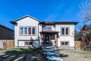 Photo 1: 9818 154 Street in Edmonton: Zone 22 House for sale : MLS®# E4241780