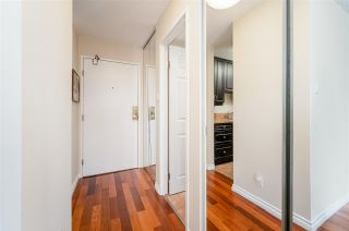 """Photo 3: 605 1740 COMOX Street in Vancouver: West End VW Condo for sale in """"THE SANDPIPER"""" (Vancouver West)  : MLS®# R2574694"""