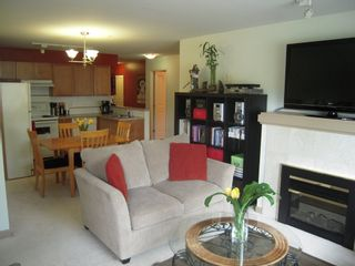 Photo 2: 202 5355 BOUNDARY Road in Vancouver East: Collingwood VE Home for sale ()  : MLS®# V769606