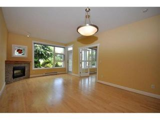 Photo 2: 119 4600 WESTWATER Drive in Richmond: Steveston South Home for sale ()  : MLS®# V901023