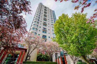 Photo 26: 602 2088 BARCLAY STREET in Vancouver: West End VW Condo for sale (Vancouver West)  : MLS®# R2452949