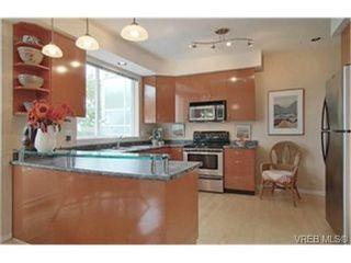 Photo 4: 16 60 Dallas Rd in VICTORIA: Vi James Bay Row/Townhouse for sale (Victoria)  : MLS®# 456406