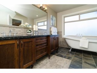 """Photo 11: 16323 26TH Avenue in Surrey: Grandview Surrey House for sale in """"MORGAN HEIGHTS"""" (South Surrey White Rock)  : MLS®# F1416788"""