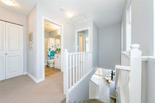 """Photo 22: 9 5388 201A Street in Langley: Langley City Townhouse for sale in """"The Courtyard"""" : MLS®# R2581749"""