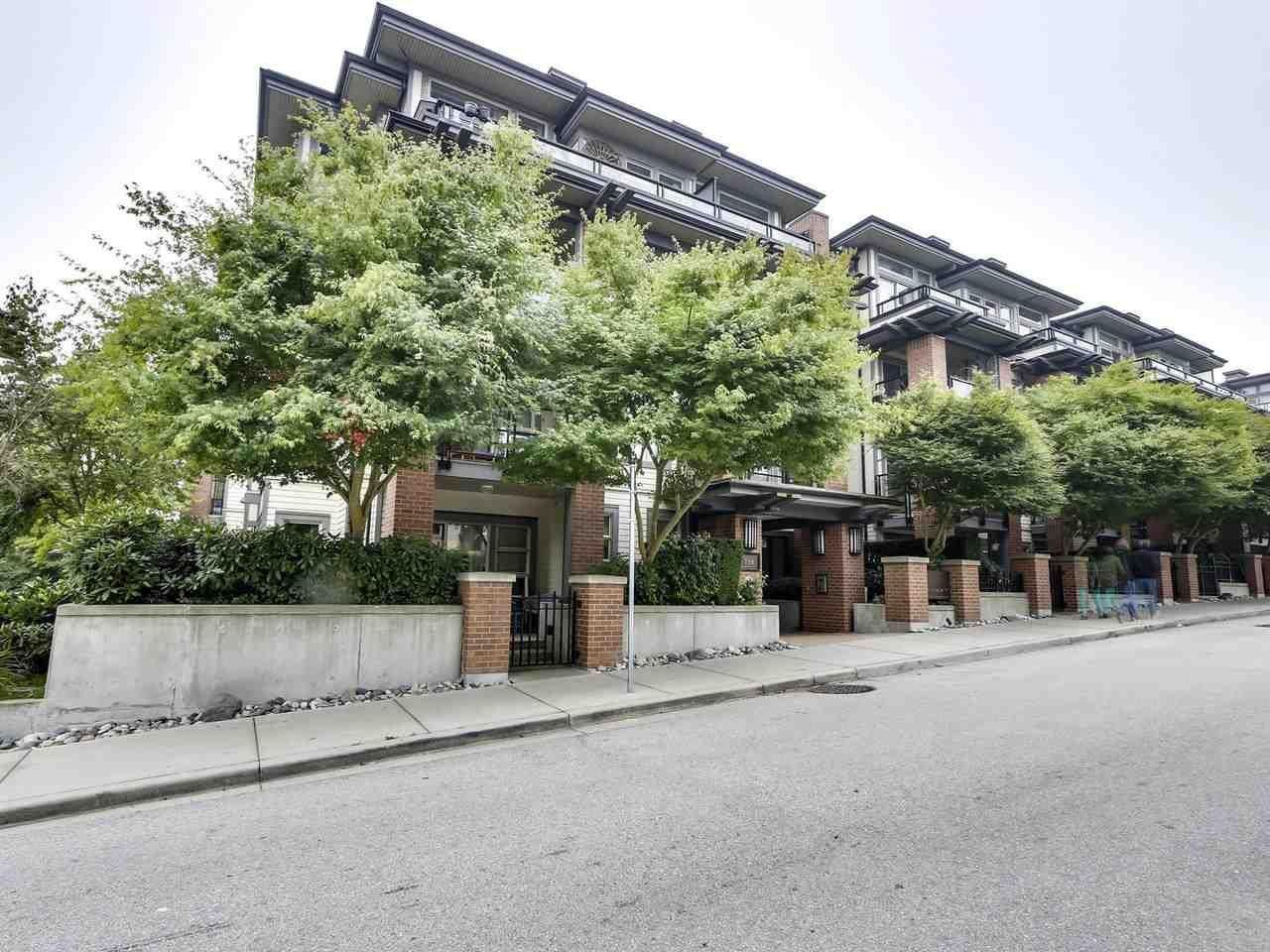 Main Photo: 312 738 E 29TH Avenue in Vancouver: Fraser VE Condo for sale (Vancouver East)  : MLS®# R2498995