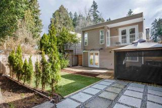 Photo 18: 1901 TATLOW Avenue in North Vancouver: Pemberton NV House for sale : MLS®# R2541027