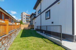 Photo 34: 101 Uganda Ave in VICTORIA: Es Kinsmen Park House for sale (Esquimalt)  : MLS®# 796461