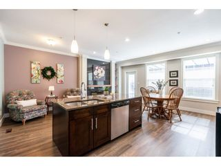 """Photo 10: 21154 80A Avenue in Langley: Willoughby Heights Condo for sale in """"Yorkville"""" : MLS®# R2552209"""