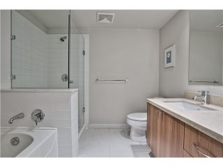 """Photo 8: 416 1133 HOMER Street in Vancouver: Yaletown Condo for sale in """"H&H"""" (Vancouver West)  : MLS®# V1057479"""