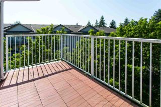 """Photo 5: 408 5465 201 Street in Langley: Langley City Condo for sale in """"Briarwood Park"""" : MLS®# R2393279"""