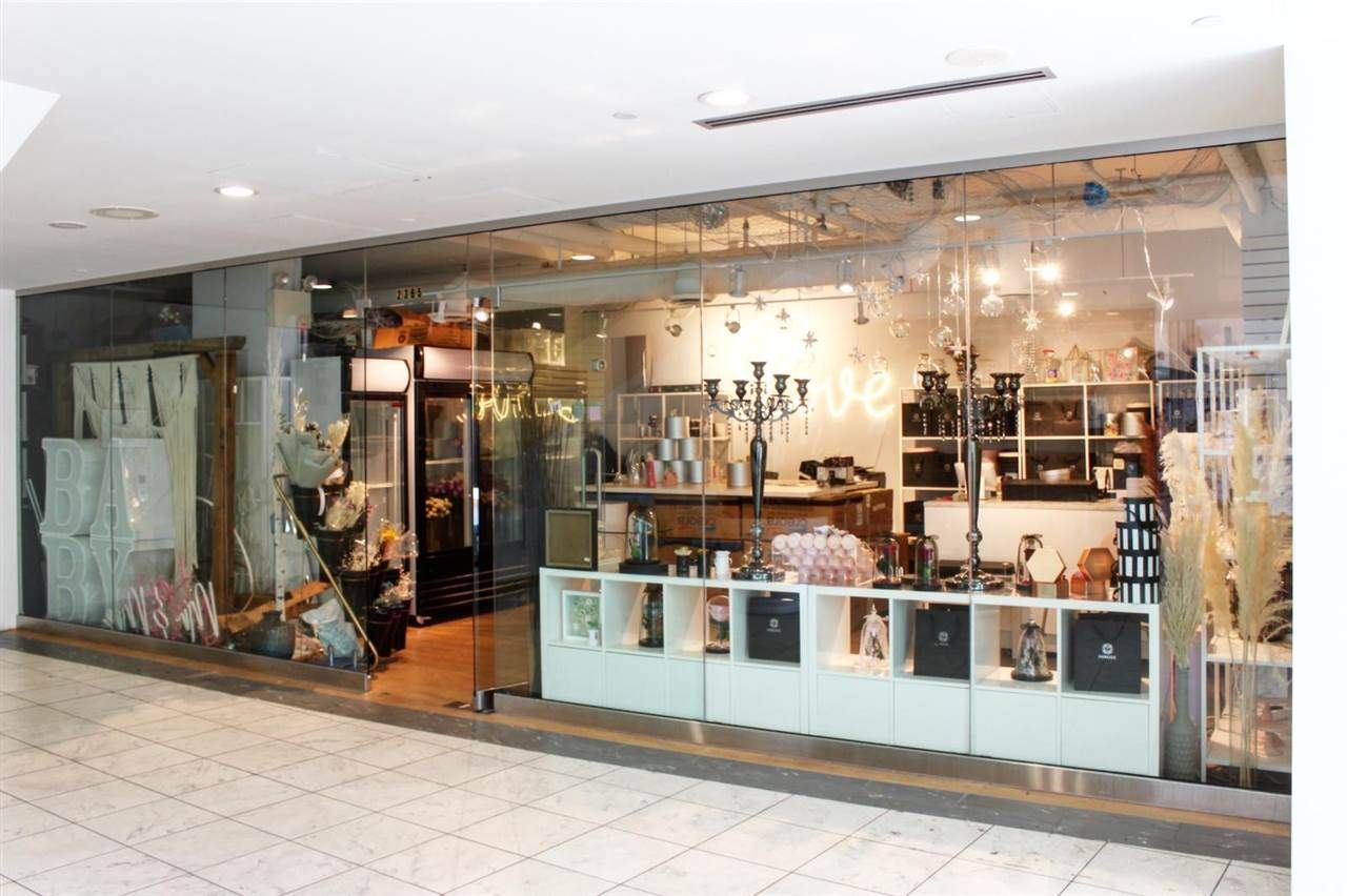 Main Photo: 2365 4000 NO 3 Road in Richmond: West Cambie Retail for lease : MLS®# C8035815