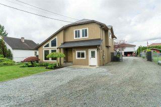 Photo 1: 10067 NELSON Road in Rosedale: Rosedale Center House for sale : MLS®# R2461302
