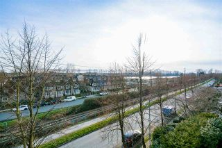 "Photo 14: 409 8495 JELLICOE Street in Vancouver: South Marine Condo for sale in ""RIVERGATE"" (Vancouver East)  : MLS®# R2436513"