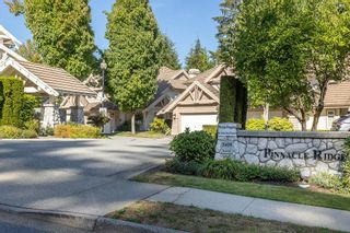 Photo 37: 29 3405 PLATEAU Boulevard in Coquitlam: Westwood Plateau Townhouse for sale : MLS®# R2610634