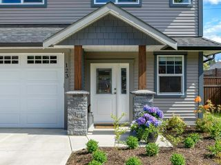 Photo 2: 123 2077 20th St in COURTENAY: CV Courtenay City Row/Townhouse for sale (Comox Valley)  : MLS®# 840030